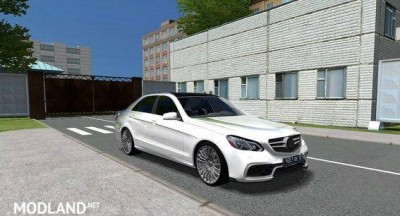 Mercedes-Benz BRABUS E900 [1.4.1], 1 photo